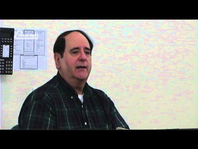 ST5101 7 Rus 8 Доктрина искупления Разбор библейских текстов