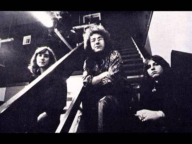 King Crimson Cadence Cascade Greg Lake Vocal