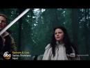 Однажды в сказкеOnce Upon a Time (2011 - ...) ТВ-ролик (сезон 4, эпизод 13)
