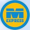 M-EXPRESS | Автобус и туры в Шерегеш и на Алтай