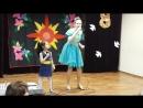 Дуэт Анечка и Анжелика А мне бы петь и танцевать