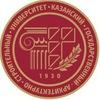 КГАСУ (официальная группа)
