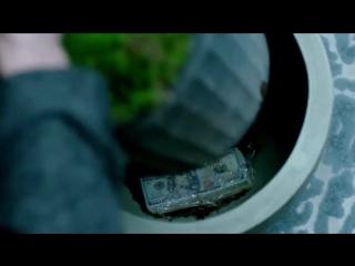 Трейлер сериала Области тьмы (2015) | smotrel-tv.ru