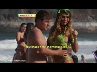 MENDIGATA | Brazilian Girls vk.com/braziliangirls