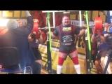 Тимур Гадиев.385 кг