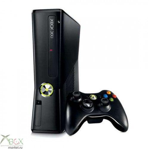 � ������� Xbox360 Freeboot(��������)