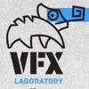 VFXLab || Учим актуальному в CG
