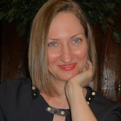 Яна Савинова