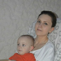 Ирина Варнавина