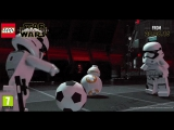LEGO Star Wars Football