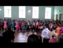 Відкриття Всеукраїнського конкурсу зі спортивно-бального танцю 24.04.2016.