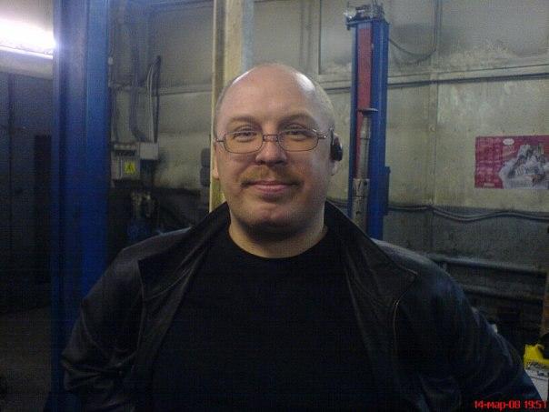 Олег Улаков, Санкт-Петербург - фото №2