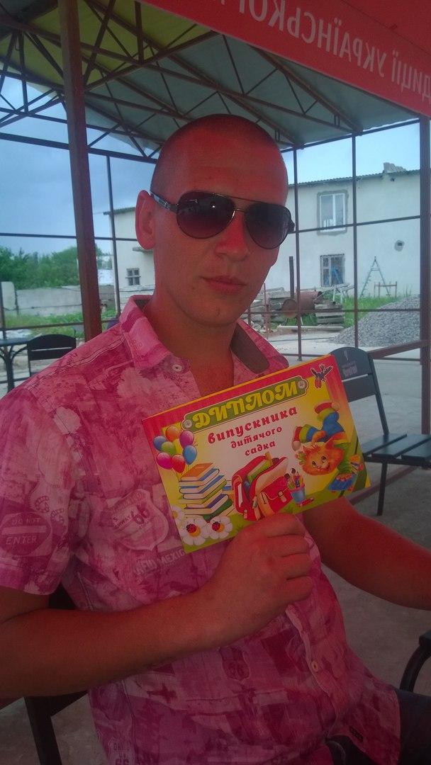 Сергей Тютюрятник, Каховка - фото №17