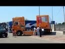 4°Mediterranean Truck Eboli SA 30 06 2013 Scania R620 Nostalgia DON PEPPE La sirenetta 2