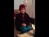 video-подготовка-поздравление Елены Васильевны