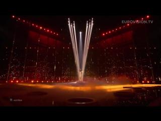Conchita Wurst - Rise Like a Phoenix (Austria) 2014 LIVE Eurovision Финал