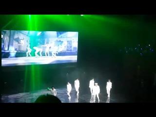 [fancam]  выступление Vixx feel Korea in Kazakhstan 240916
