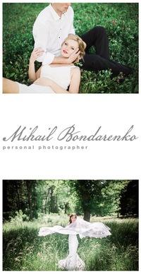 Брест свадебный фотограф