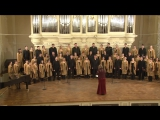 Русская народная песня В темном лесе