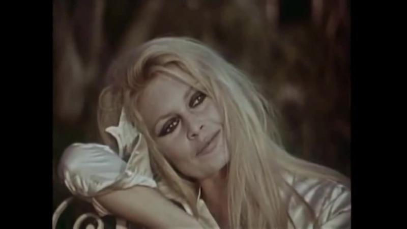 Brigitte Bardot - Ne Me Laisse Pas L'Aimer