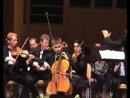Franz Josef Haydn Concerto pour violoncelle et orchestre №1 en C majeur 3 pièce Singer Ivan Vladimirovitch Karizna 2004