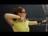 Как тренируются лучники - 7