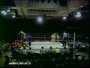 Майк Тайсон - Дон Хэлпин 3(2) Mike Tyson vs Don Halpin