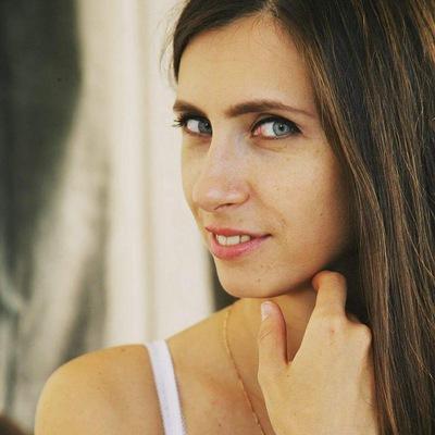 Наталья Ерофеева