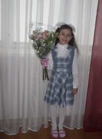 Дания Галиева