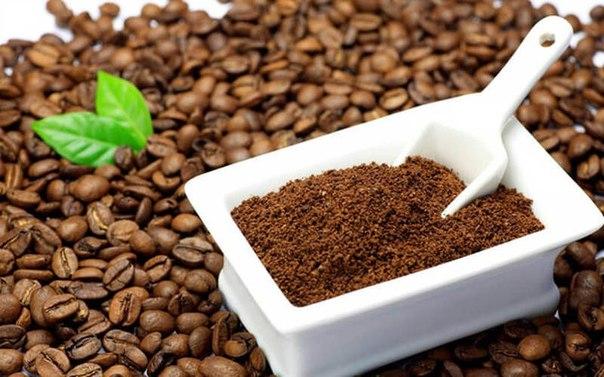 Почему ВРЕДЕН растворимый кофе