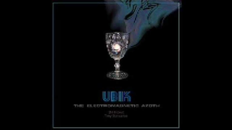 Secret Chiefs 3 - The Electromagnetic Azoth - UBIK