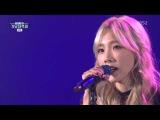 151230 TAEYEON (태연) - I (아이) @ KBS 가요대축제 Gayo Daechukje 2015 [1080p]