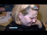 В Волгограде жильцы пострадавшего от взрыва дома рассказали о спасении.