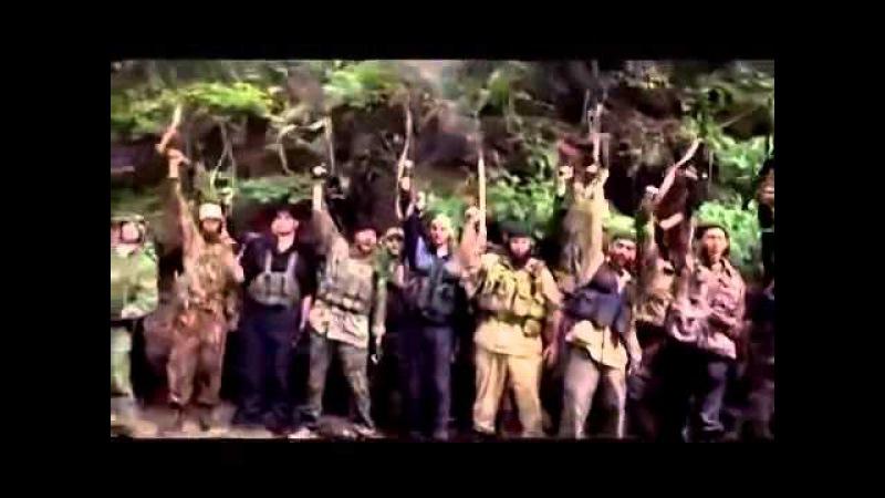 Стреляющие горы Полная версия Военные фильмы
