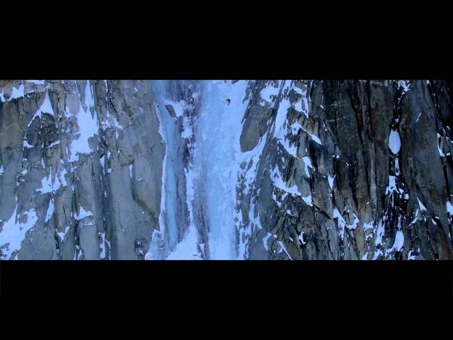 Xavier de Le Rue, Candide Thovex and friends - TimeLine ski and snowboard action reel