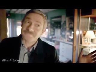 John Watson | Im Not Gay