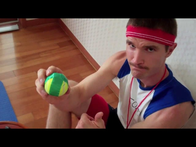 How to Make Juggling Balls