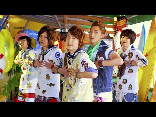 [HD] The Boss (D-NA) - Love Bingo ! PV