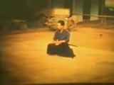 TSKSR documentaire  Katori Shinto Ryu archive footage,  Mike Finn (1968)
