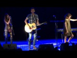 Bethany Joy Lenz, Tyler Hilton, &amp Kate Voegele - When The Stars Go Blue 3-13-16 Wilmington, NC