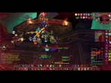 Teron Gorefiend Private WoW server Excalibur TBC 2.4.3