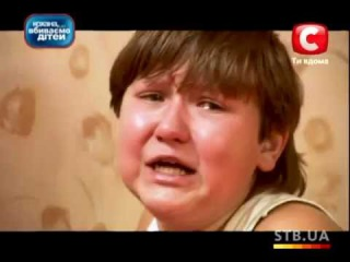 Дорогая  мы убиваем детей 1 Сезон  Выпуск 7