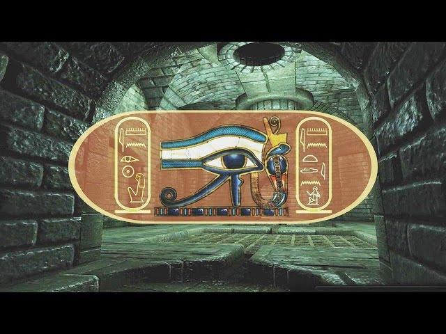 Секретные школы жрецов Древнего Египта Мистерии Древнего Египта