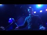 Starset (Live) Antigravity Montgomery Alabama Rock Bottom American Pub 09 06 2014