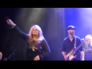 Bonnie Tyler To Love Somebody Bee Gees cover live Théâtre Palace Biel Bienne 28 11 15