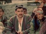 Огненные дороги. 5-я серия (1977-1984)