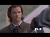 Сверхъестественное/Supernatural (2005 - ...) Фрагмент (сезон 8, эпизод 11)