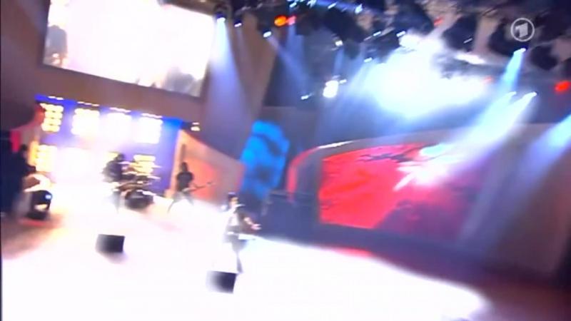 Tokio Hotel - 1000 Meere 720p(live)