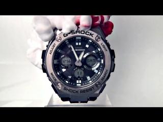 Casio G-Shock высокого качества по низкой цене заказать часы купить