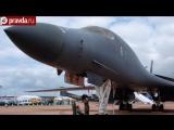 США отзывают стратегические бомбардировщики из Сирии